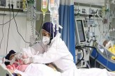 آمار مبتلایان سیر صعودی دارد/۲۴۷۶۰ بیمار جدید