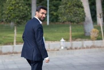 دادستان کل کشور علیه وزیر ارتباطات، اعلام جرم کرد